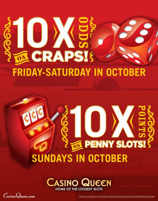 10X Promotion