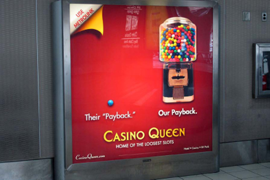 Casino Outdoor & Signs