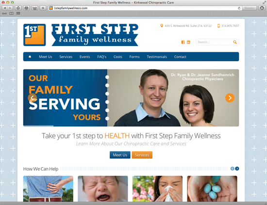 First Step Family Wellness