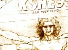KSHE Real Rock Museum